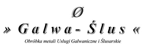 Profesjonalna Obróbka metali Nowy Sącz Galwa- Ślus Marcin Janczak